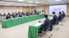 구미시, 현안사업 논의 도의원 간담회 개최