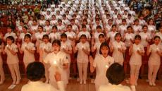 대구가톨릭대, 간호사 국가시험 100% 합격