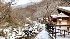 은빛세계 소백산...흰 눈이 그린 동양화에 겨울산행 유혹손짓
