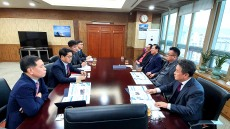 울릉저동 우체국 폐국 계획에 주민들 반발...경북지방우정청장 긴급 면담