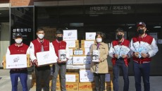 계명문화대, 마스크 구입 어려운 외국인 유학생 지원
