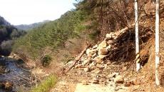 봉화군, 10월까지 자연재난 대책 기간 본격 운영