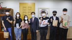 계명문화대, 개교 58주년 생일축하 퀴즈대회 개최
