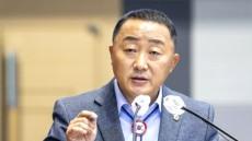 허대만 위원장 한국산업인력공단 상임이사 임용...포항남·울릉 위원장에 이재도 직무대행 체제 돌입