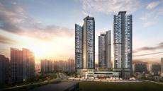 포스코건설, 대구 침산동 '더샵 프리미엘' 이달 분양…아파트 300가구·오피스텔 156실 공급