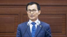 """김성진 경북도의원 """"대구경북행정통합에 지사직 걸어라"""""""