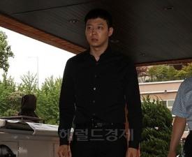 박유천 고소인, 무고 혐의로 징역 2년 실형 선고