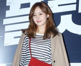 """성유리 측 """"3일 악플러 상대로 고소…강경대응 할 것""""(공식입장)"""