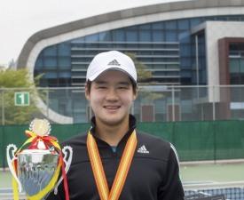 [테니스] 예선 3연승 권순우, 교토 챌린저 본선 진출