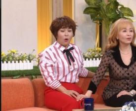 """박해미 """"다음 작품에도 조혜련 캐스팅…잘 맞는 역할 있어"""""""