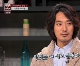 걸스데이와 한솥밥 먹는 김민준, 연기력 어땠길래...셀프 디스