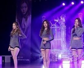 """[현장;뷰] '컴백' 걸스데이 """"음원차트 1위? 팬들에 보답하고 싶은 마음 더 크다"""""""