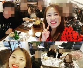 [스낵뉴스] 김원효 아내 심진화, 가면 갈수록 예뻐지네