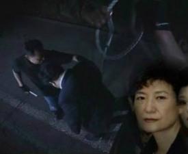 박지만 회장, 5촌 살인사건 추척 신동욱 총재와 마주쳤나?
