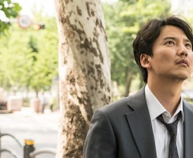 [현장;뷰] 김남길X천우희, '어느날' 처음에 고사한 이유
