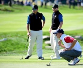 PGA 취리히클래식 '2인3각의 승부'의 관전 포인트