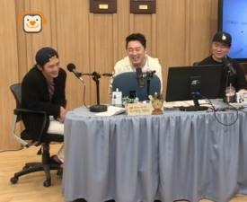 """'컬투쇼' 고수 """"연극 너무 힘들어 그만둬…직접 프로필 돌려 데뷔"""""""