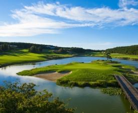 골프다이제스트, 제주나인브릿지 국내 1위 코스 선정