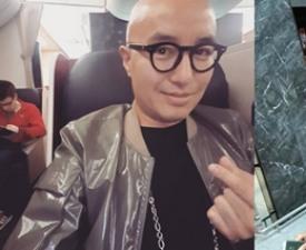 홍석천 왕빛나 윤세아, 3인3색 공항패션은?