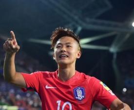 [U-20 월드컵] '승우-승호 골' 한국, 아르헨티나에 2-1 승…A조 1위
