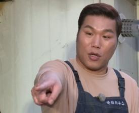 '닥터하우스' 서장훈, 국가 대표급 시력으로 정리 마스터 등극