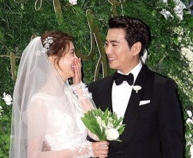 """차예련 주상욱 결혼 """"공개 열애 후 결혼, 아무도 신경 안 써"""""""