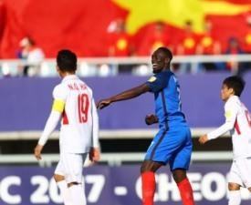 [축구이슈] U-20 조별예선 총정리 - 유럽 모두 16강 진출, 최다 우승국 아르헨티나는 탈락