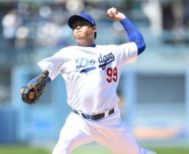 [MLB] 콜로라도 피한 류현진, 23일 메츠 상대로 4승 도전