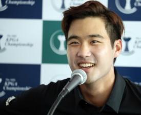 '꽃미남' 4인방의 우승 경쟁으로 뜨거운 제60회 KPGA선수권