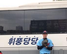 [프로야구] '최대어 안우진 넥센행' 10개 구단, 1차지명 마쳤다 (종합)