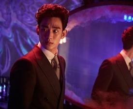 [현장;뷰] '리얼', 김수현의 안쓰러운 고군분투