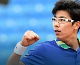 [테니스] 부상에 발목 잡힌 정현, 윔블던 불참 결정