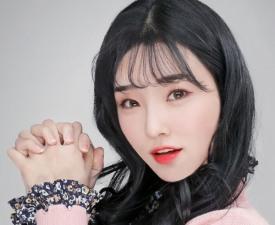 """트로트 신예 설하수 """"주현미-장윤정처럼 오래 사랑 받는 가수 되고파"""""""