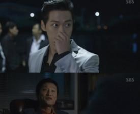 '조작' 첫 방송 시청평보니…