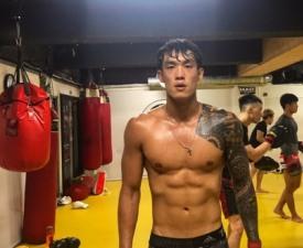 [우슈] 인천AG 銀 유상훈, 종합격투기 대회 우승 상금 기부