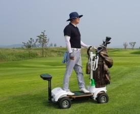혹서기에 쿨한 마케팅 펼치는 퍼블릭 골프장들