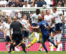 [PL 2R] 첼시, 알론소 멀티골로 토트넘에 2-1 승리