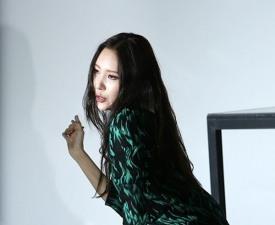 [현장;뷰] '컴백' 선미, JYP→용형→YG까지 소화력 100%(종합)