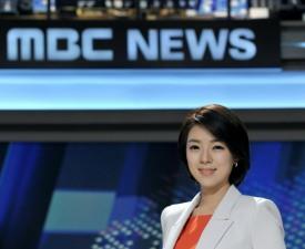 배현진, MBC 폭풍 속 엇갈린 운명의 중심에 있었다?