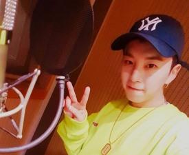 블락비 태일, '죽사남' OST 참여..'가장 쉬운 일' 23일 공개