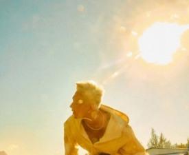 [차트돋보기] 태양, 농후와 황홀 사이