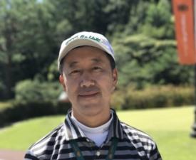 제네시스챔피언십 출전한 허석호의 인생 2막 플랜