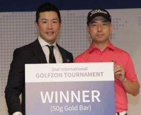골프존, 7개국 출전 스크린 국제대회 개최