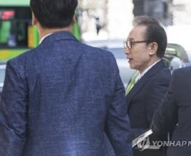 '화이트리스트' 직접 봤다는 목격자, 명단 이유 보니…李-朴 데칼코마니 정책 비난