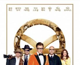 [현장;뷰] '매너가 사람을 만든다'…논란까지 잠재운 '킹스맨2' 주역들(종합)