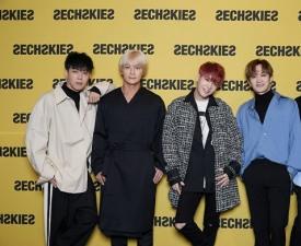 """[현장;뷰] 젝스키스 장수원 """"'웃어줘' MV서 눈물 연기, 안 좋은 생각 많이 해"""""""