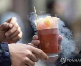 용가리 과자, 얼마나 치명적?…위험에도 뒤늦은 제재