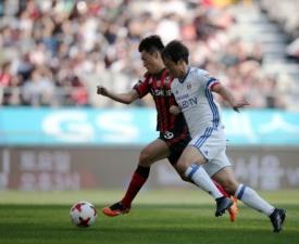 [K리그 클래식 35라운드] 명승부 펼쳐진 83번째 '슈퍼매치', 서울 수원 2-2 무승부