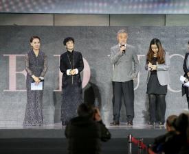 [2017 BIFF 결산]① 갈등 속에 나아간 한걸음…희망을 피우다