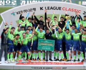 '전북과 경남의 독주에 기록은 풍년' 2017 K리그 결산